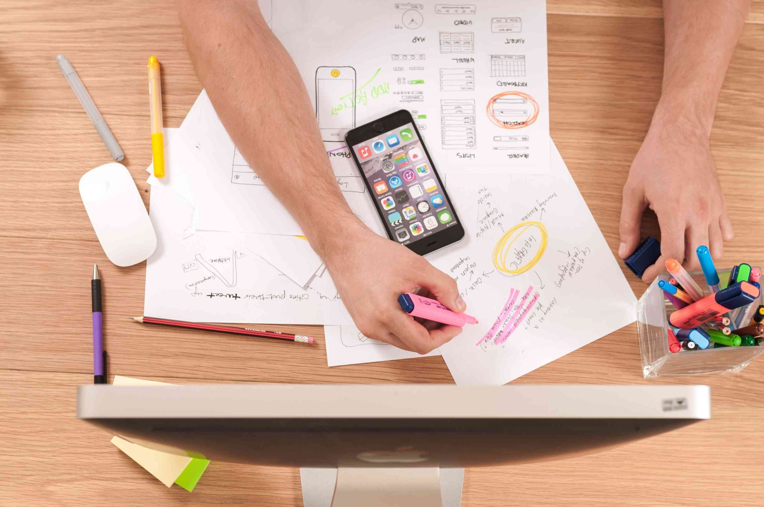 capstone project planning tips