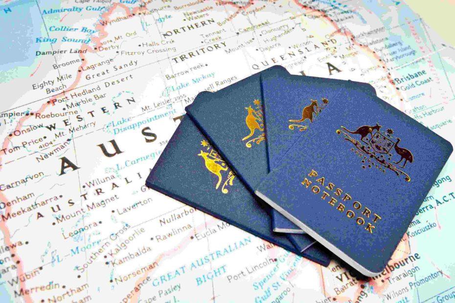 Visa Subclass 600