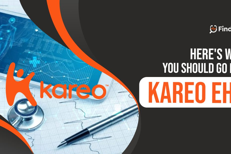 here why should you go for kareo EHR