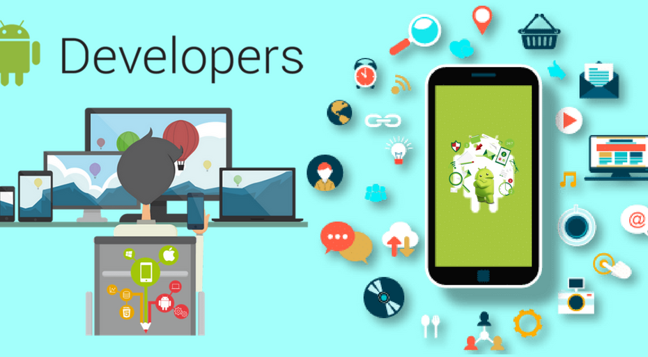 android app developers
