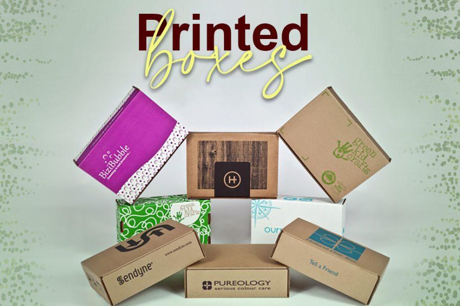 Printed-Boxes