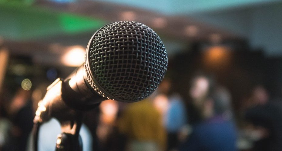 Can Fear of Public Speaking Hold Back Your Career?