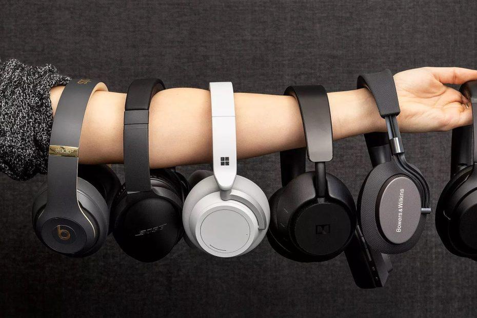 VXI Headsets