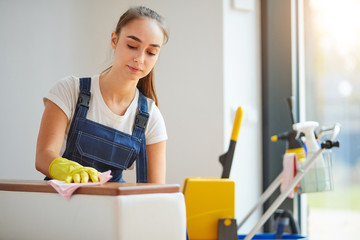 Simple Steps to Clean Home