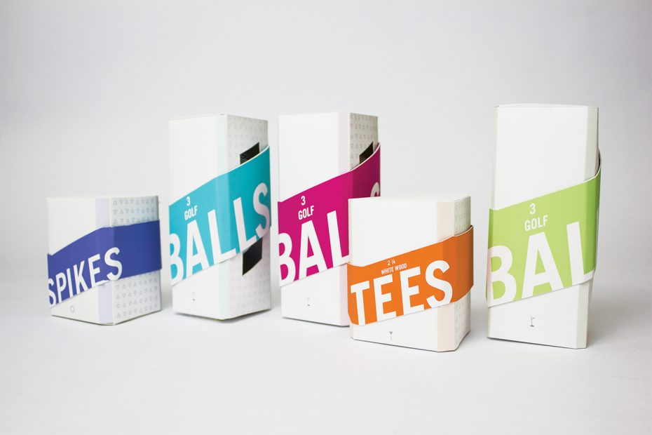 Sports-Packaging
