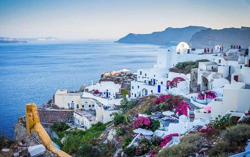 Honeymoon Destinations In Europe