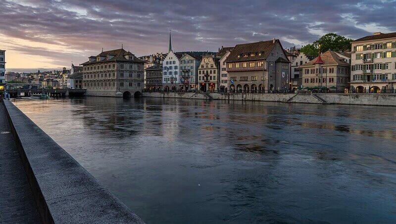 Switzerland Honeymoon Destinations