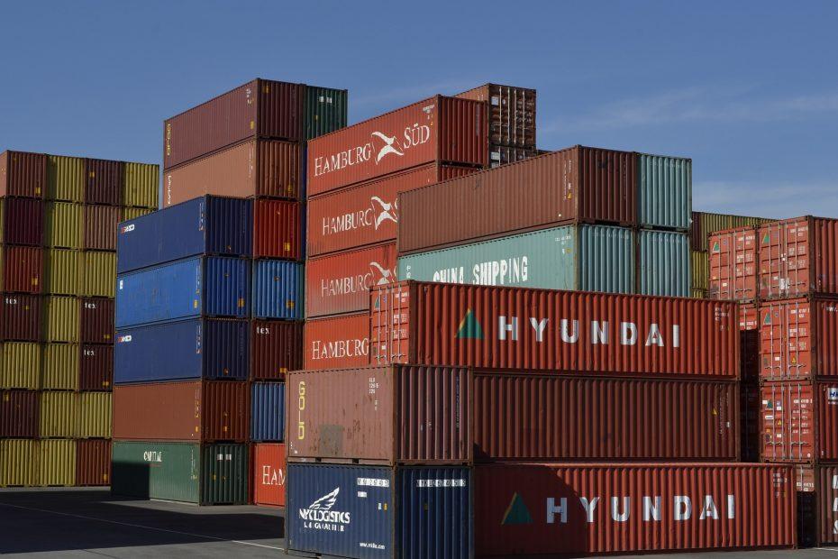 logistics supply